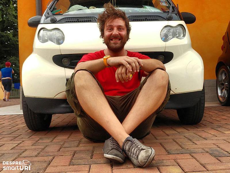 Picture of Claudio Quercioli