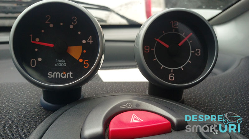 Smart Fortwo Watch Delay Problem