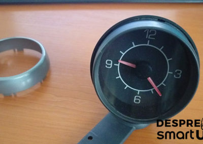 Smart Fortwo 450 Watch