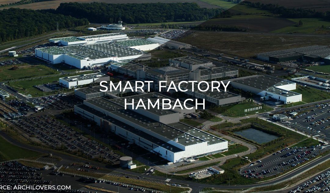 Daimler Confirms Sale Of Smart Factory In Hambach
